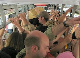 San Francisco's Unexpected Bus Tour