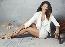 Gina Rodriguez: Latina, Brown, And Thriving