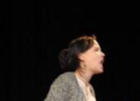 "Pilar Beddall: ""Loud"""