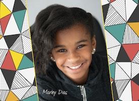 Stories that Matter: Marley Dias