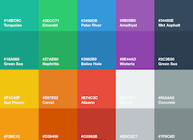 A Color Study: Describing Color Without Naming It