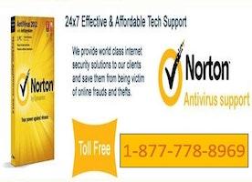 TALK SUPPORT{[(1.877.778.89.69)]}Norton Antivirus Support Phone Number