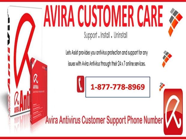 CALL$$  1~877~778~89~69  $$Avira Antivirus Customer Service Phone Number