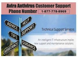 TECH@Avira@@1?877?778?89?69@@Avira Antivirus Support Helpline Number