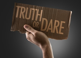 Truth OR Dare Questions Game : Know Interesting Facts of your Friend