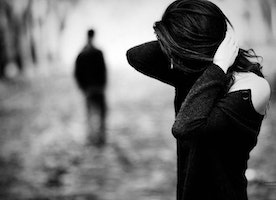 Loved & Lost: Overcoming the Pain of Breaking Up
