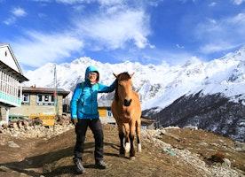 Guide for Langtang Trek