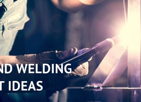 Easy Welding Projects for Around the Home and the Shop