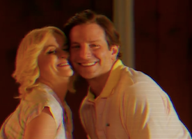 Promo for New Netflix Series Wet Hot American Summer Will Make Your Heart Leap