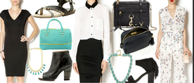 Hired! 3 Creative Interview Looks