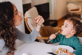 Eating on the Job: A Babysitter's Guide to Raiding the Family's Refrigerator