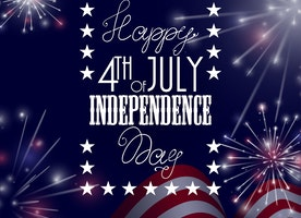 Happy 4th of July Fireworks Images Quotes Cliparts 2017