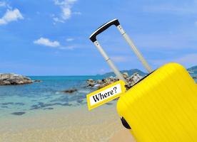 Travel Destinations Worldwide