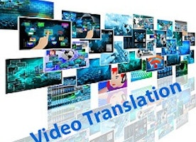 Video Translation in India, Closed Captioning in Delhi, Video Subtitling in India