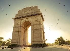 Top 5 Historic Places to Explore in Delhi