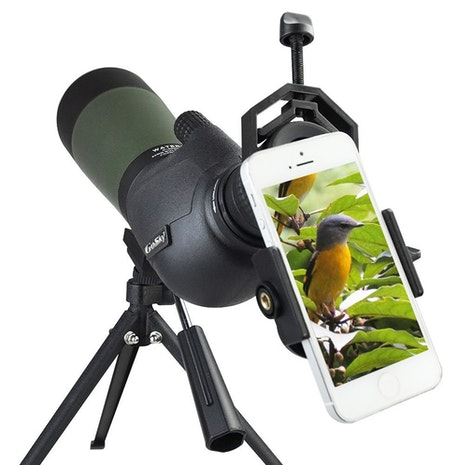 The Way to Pick Your Spotting Scope