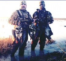 Duck Hunting Missouri : To Make It A Great Family Vacation