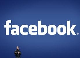 Facebook vs The 'Little' Woman