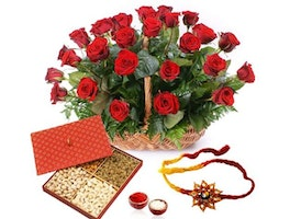 Celebrate the Festival with Optimum Excitement & Enthusiasm by Sending Rakhi Gifts to UAE