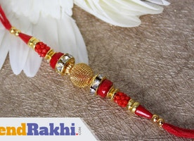Celebrate Rakhi this Year with a Difference