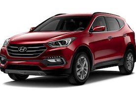 The Secret Behind 2017 Hyundai Santa Fe Sport Makes the Big Difference