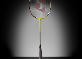 Choosing a Badminton Racket