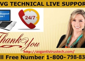 AVG Technical Support Phone Number+18007988320