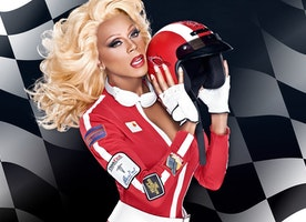 Why You Should be Watching Rupaul's Drag Race