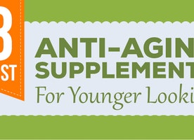 Rediscovered Youth: How Supplements can Keep you Looking Young