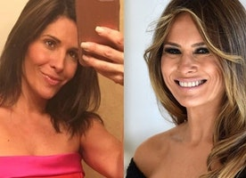 Surgery Procedures to Look Like Melania Trump on the Rise