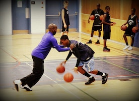 Should You Join Training Programs for Basketball Players?