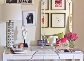 Makeover tips for your office