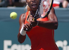 Why Is The Average Age Of Women Tennis Stars Going Up Instead Of Down