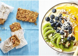 40 Quick and Easy Breakfasts for Your Busiest Mornings
