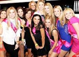Celebrity-Style Bachelorette Party