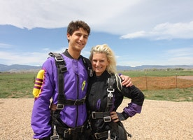 How I Developed a Realtionship of Adventure With My Son