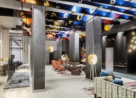 The DoubleTree by Hilton Times Square West Grand Opening June 7th