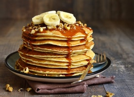 10 Best Healthy Pancake Recipes