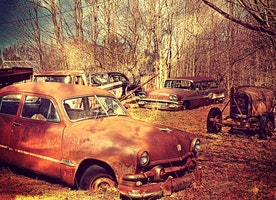 Why you should consider selling your car as scrap?