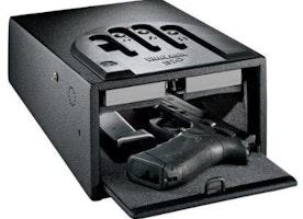 The Advantage of Biometric Gun Safes?