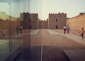Visas on Arrival to Abu Dhabi
