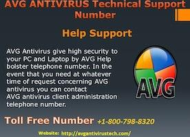 AVG Installation Support Phone Number +18007988320 AVG Help