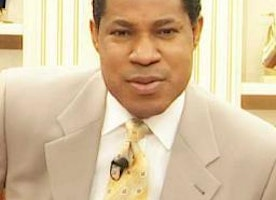 Chris Oyakhilome Will Reach Many Through His New TV Channel
