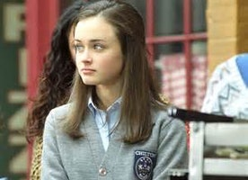 Your First Year of University as Told by Rory Gilmore