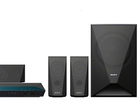 Home Theatre Systems Are a Great Addition to Any House