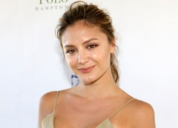 Social Life Magazine Presents First Annual Polo Hamptons Match & Event Hosted By Christine Evangelista