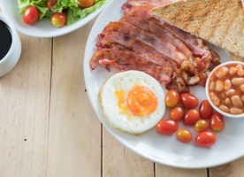4 Power-Packed Breakfast Ideas that will get you Ready for CrossFit