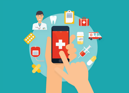 The Impact of Mobile Technology On The Healthcare Industry