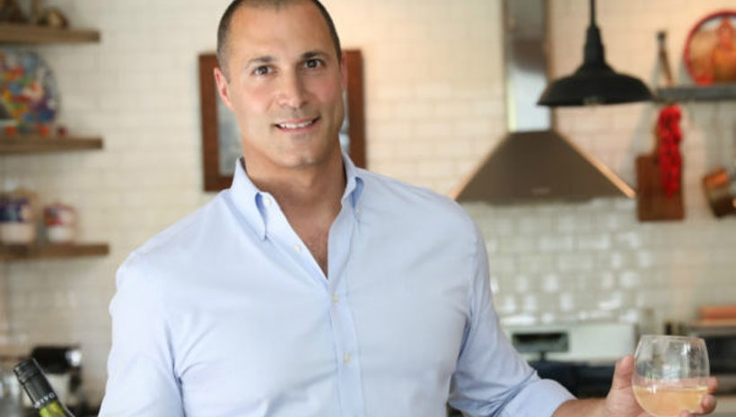 New Zealand's Invivo Wines Announces Nigel Barker as US Glambassador