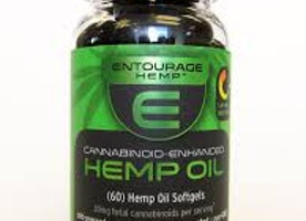 The Health Benefits of CBD and Hemp Seed Oil